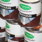 Koopmans Perkoleum beitsverf - 750 ml
