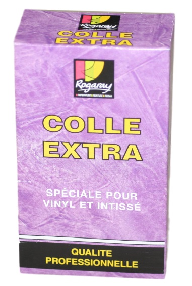 Behangplaksel Rogaray voor alle behangsoorten