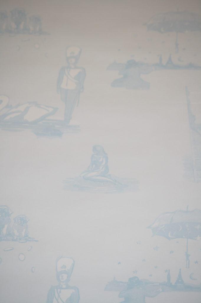Vlies behang 21108-05 H.C. Andersen