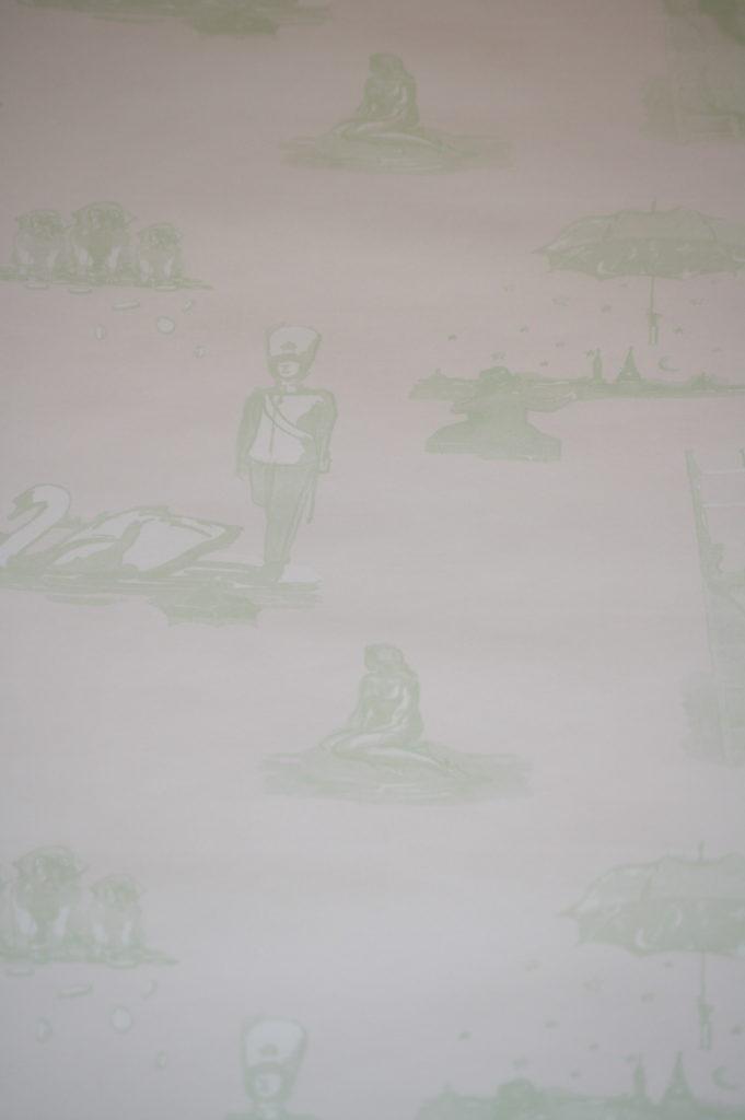 Vlies behang 21108-03 H.C. Andersen