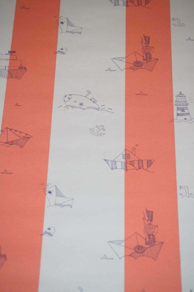 Vlies behang 21109-04 H.C. Andersen