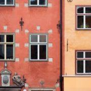 Foto behang Stockholm CL48A