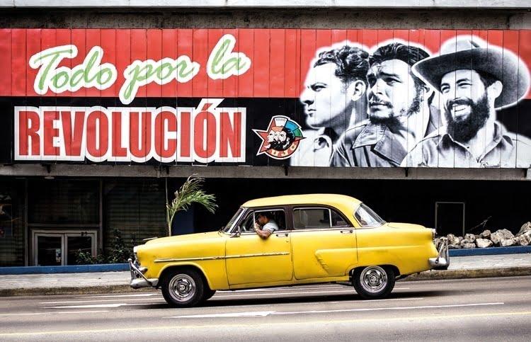 Foto beahng Havana Taxi CL68A