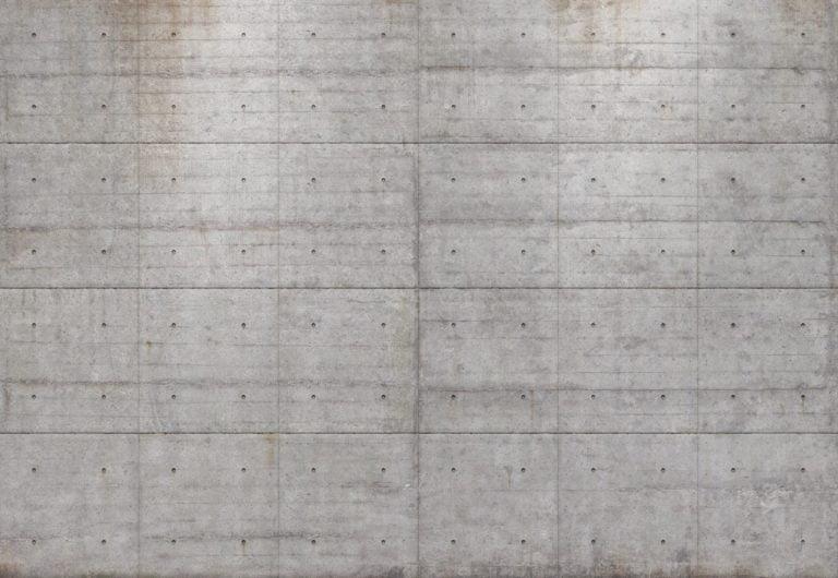 Foto behang Concrete Blocks 8-938