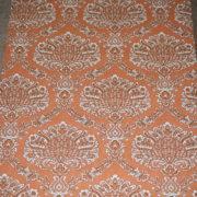 Papier behang 320-11 Noordwand