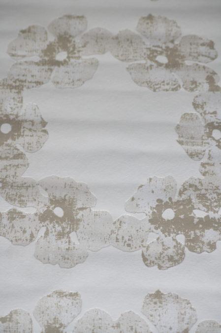 Vinyl op vlies behang 68302 Noordwand