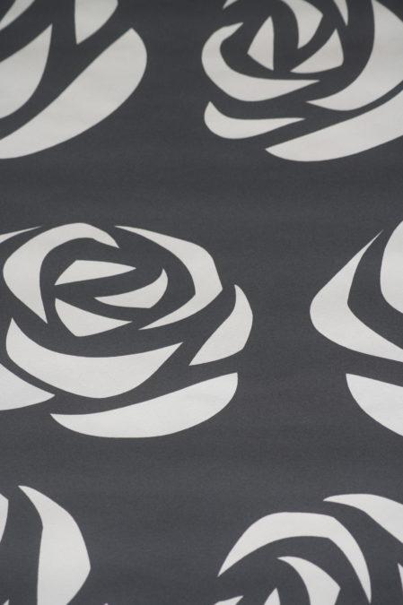 Vinyl op vlies behang 68439 Noordwand