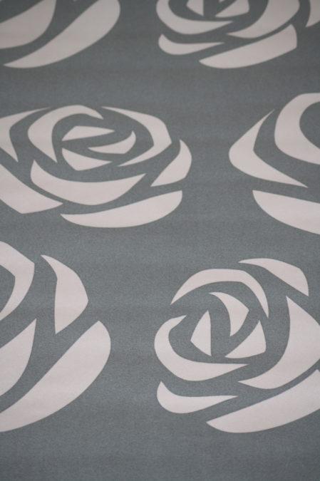 Vinyl op vlies behang 68441 Noordwand