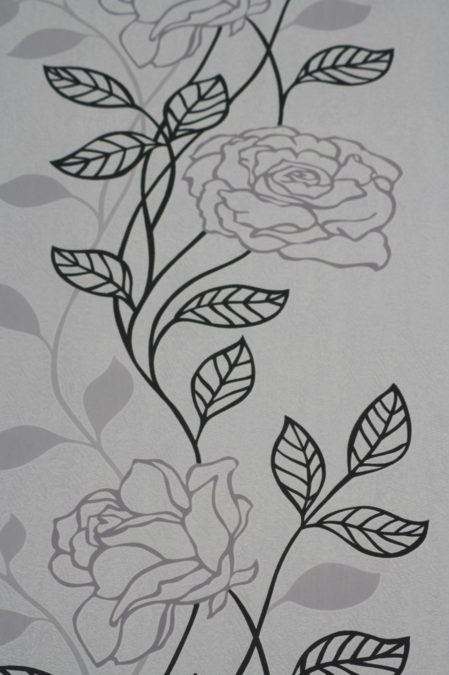 Vlies behang 845-01 Wall is You