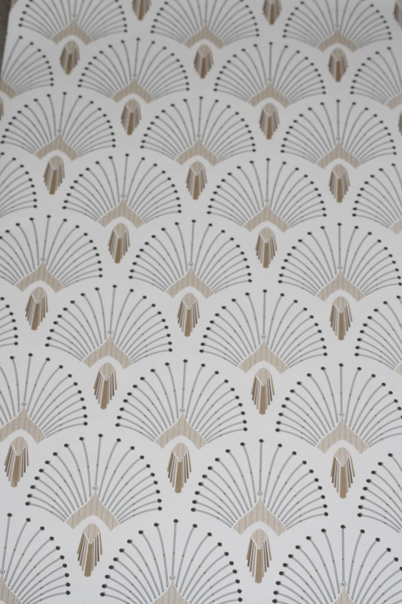 Papier Behang 387 07 Deco Discount Behanggigant