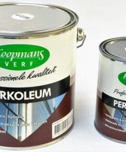 Koopmans Perkoleum beitsverf 2,5 liter