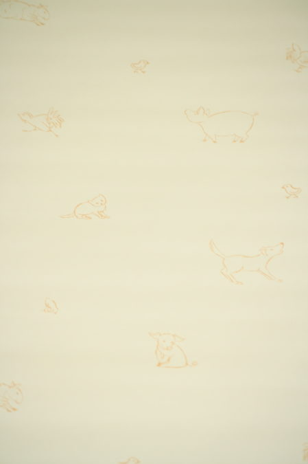 Papier behang 340031 Eijffinger