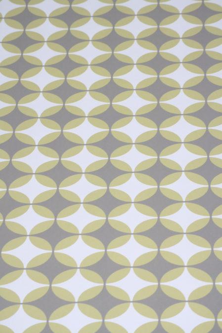 Vlies behang 6588-10 Novamur