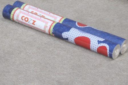 Papier behang 23193 Cozz Kidz