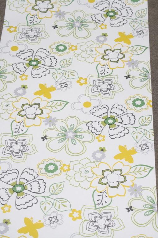Papier behang 23201 Cozz Kidz