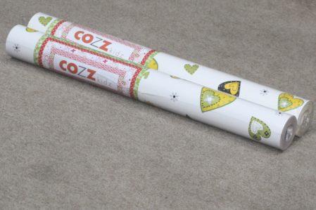 Papier behang 23232 Cozz Kidz