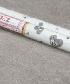 Papier behang 23235 Cozz Kidz