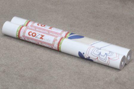 Papier behang 23243 Cozz Kidz