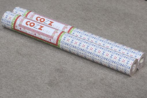 Papier behang 23255 Cozz Kidz