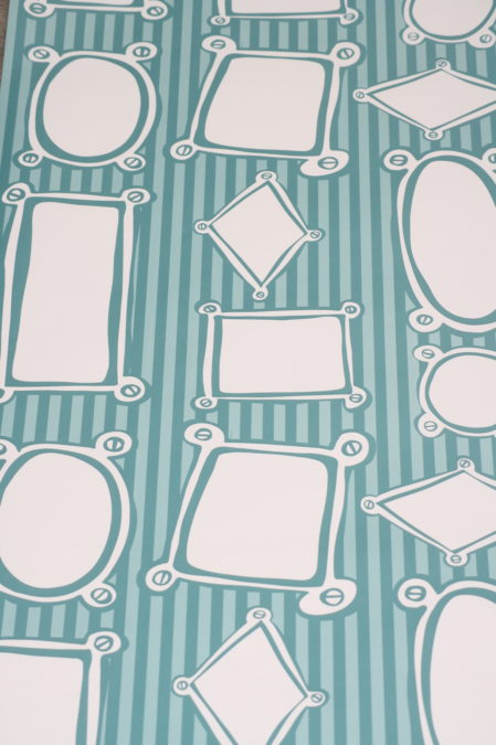 Papier behang 42299 Dutch Wallcoverings