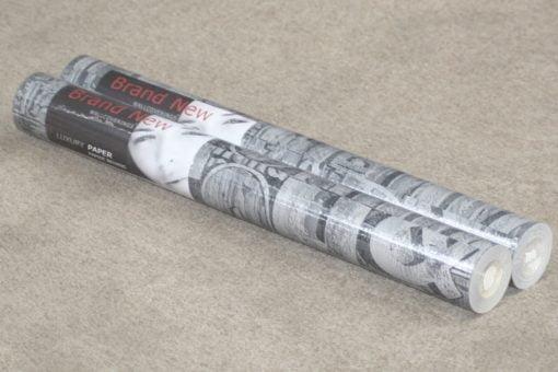 Papier behang 1219-7 Dutch Wallcoverings