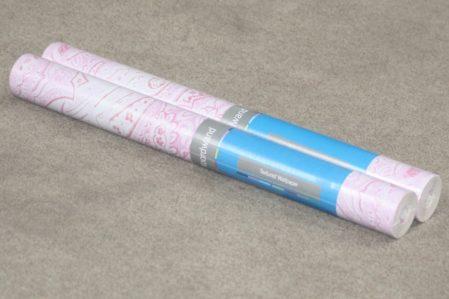 Papier behang 323-11 Noordwand