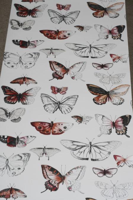 Papier behang 50-659 Graham&Brown