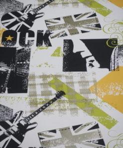 Papier behang F569-02 Ugepa