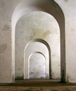 Foto behang Arches 70048 Dutch Digiwall