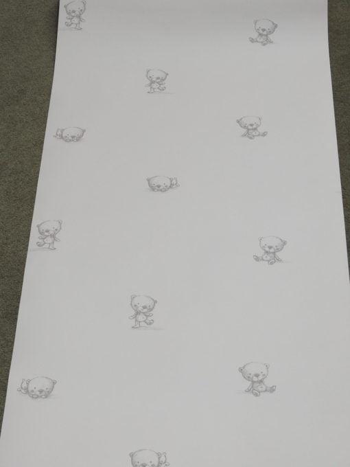 Papier behang 10126 Dutch Wallcoverings
