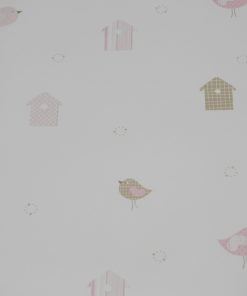 Papier behang 10134 Dutch Wallcoverings
