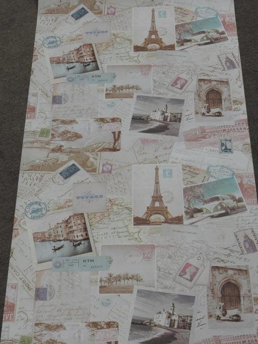 Papier behang E78807 Dutch Wallcoverings