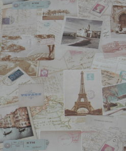 Papier behang E78807 Dutch Wallcoverings