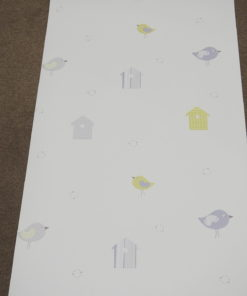 Papier behang 10133 Dutch Wallcoverings