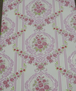 Vinyl behang 6850-6 Dutch Wallcoverings