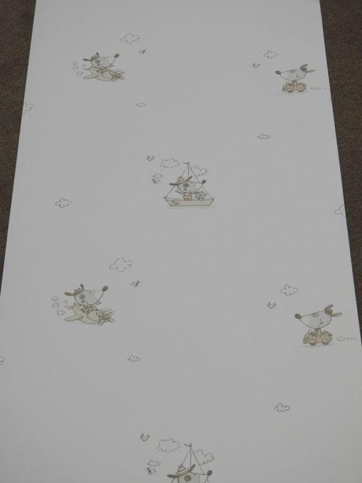 Papier behang 10130 Dutch Wallcoverings