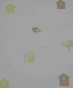 Papier behang 10132 Dutch Wallcoverings