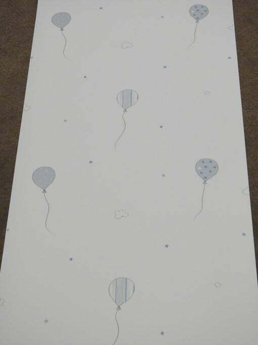 Papier behang 10135 Dutch Wallcoverings