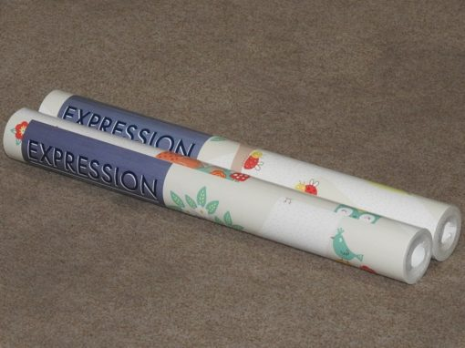 Vlies behang 23723 Expression