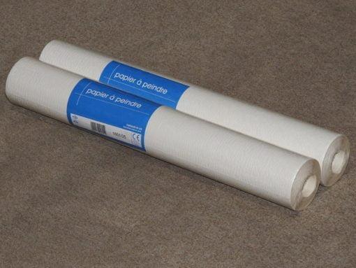 Papier behang 1601/35 Noordwand
