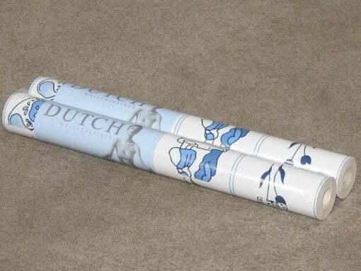 Papier behang 1181-5 Dutch Wallcoverings