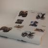 Papier behang 27120601 Les Aventures
