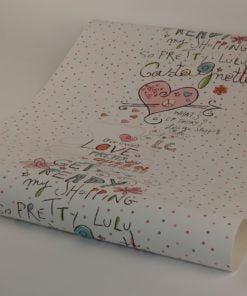 Papier behang 12111503 Les Aventures