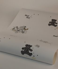 Papier behang 51140609 Les Aventures