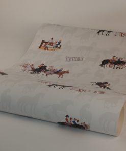 Papier behang 51141203 Les Aventures