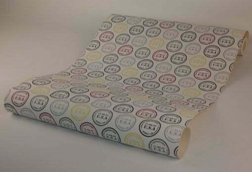 Papier behang 51137702 Les Aventures