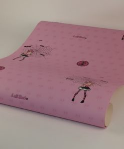 Papier behang 51140703 Les Aventures