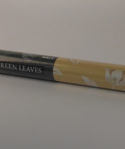 Papier behang 23622 Green Leaves
