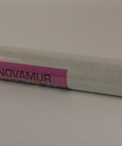 Vlies behang 6717-20 Novamur