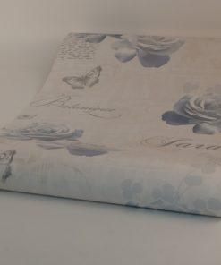 Papier behang 127503 Muriva